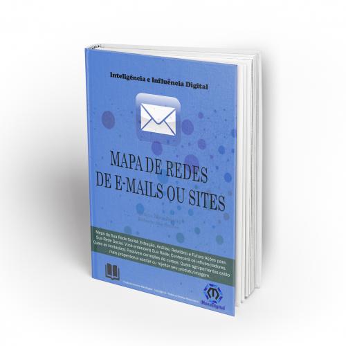 Mapa_Rede_Social_E-mail_Sites